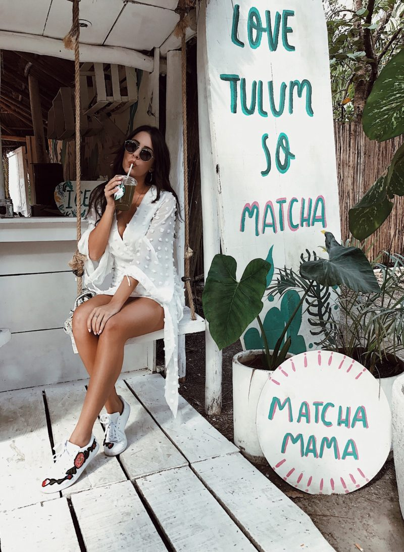 leather to lunch tulum travel guide